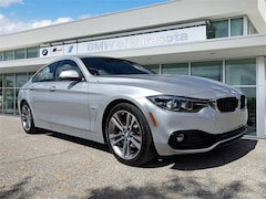 2019 BMW 430i 430i Gran Coupe Gran Coupe