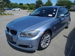 2011 BMW 3 Series 328i xDrive Sedan in [Company City]