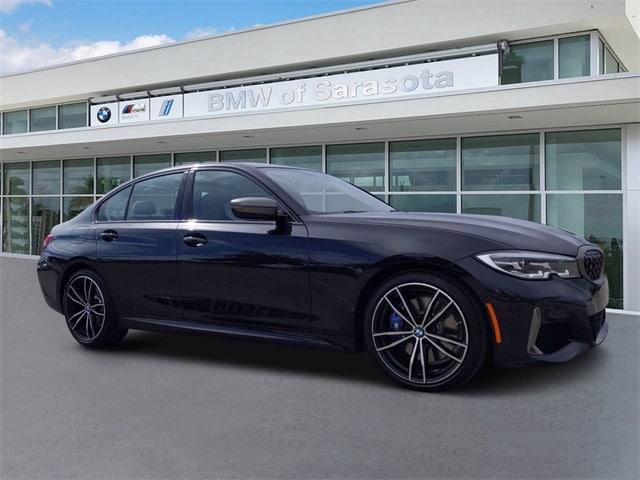 2021 BMW M340i M340i Sedan
