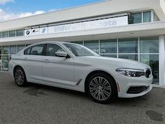 2020 BMW 530i 530i Sedan