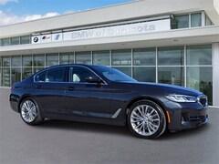 2021 BMW 530i 530i Sedan