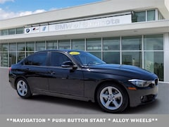 2014 BMW 3 Series 328i Sedan in [Company City]