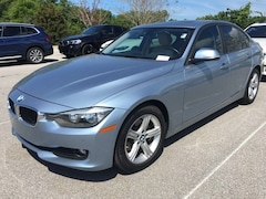 2015 BMW 3 Series 320i Sedan in [Company City]