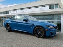 2020 BMW M4 Base Coupe