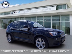 2017 BMW X3 Sdrive28i SAV in [Company City]