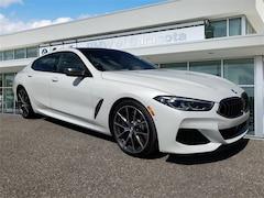 2020 BMW M850i M850i xDrive Gran Coupe Gran Coupe