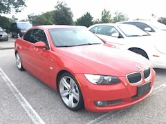 2007 BMW 3 Series 335i Convertible in [Company City]