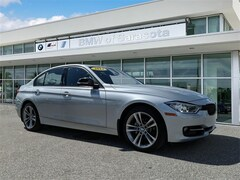 2014 BMW 3 Series 328i xDrive Sedan in [Company City]