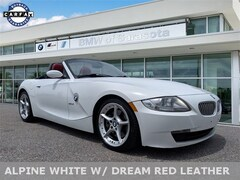 2008 BMW Z4 3.0si Convertible in [Company City]