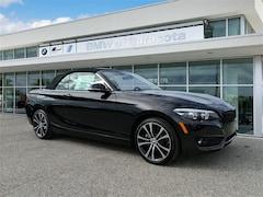 2020 BMW 230i 230i Convertible
