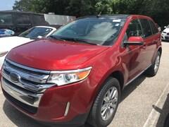 2013 Ford Edge SEL SUV in [Company City]