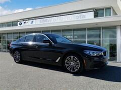 2020 BMW 540i 540i Sedan
