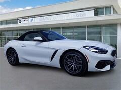 2020 BMW Z4 Sdrive30i Convertible