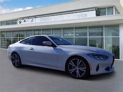 2021 BMW 430i 430i Coupe