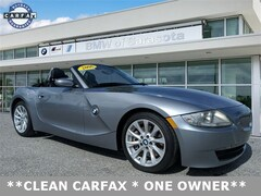2006 BMW Z4 3.0si Convertible in [Company City]