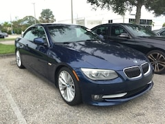 2011 BMW 3 Series 335i Convertible in [Company City]