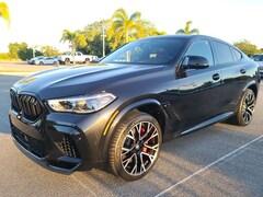 2021 BMW X6 M Base SAV