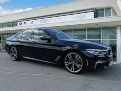 2020 BMW M550i M550i xDrive Sedan