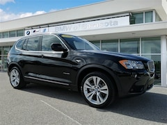 2013 BMW X3 xDrive35i SAV in [Company City]
