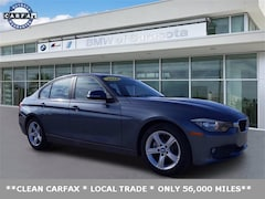 2014 BMW 3 Series 320i Sedan in [Company City]