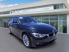 2018 BMW 3 Series 320i Sedan in [Company City]