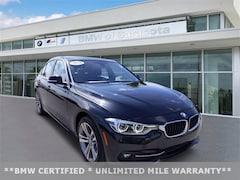 2018 BMW 3 Series 330i Sedan in [Company City]