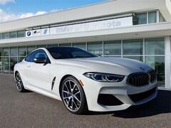 2019 BMW M850i M850i Xdrive Coupe