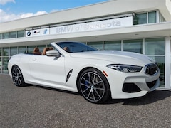 2019 BMW M850i M850i Xdrive Convertible