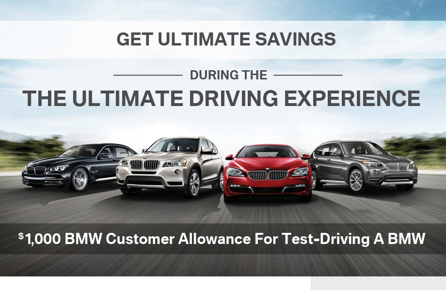 Bmw Ultimate Driving Experience >> The Ultimate Driving Experience Bmw Of Sarasota