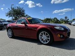 2010 Mazda Miata Convertible in [Company City]