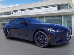 2021 BMW 430i 430i xDrive Coupe
