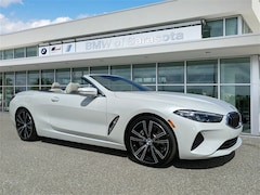 2020 BMW 840i 840i Convertible