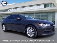 2013 Audi A6 3.0 Premium Plus Sedan in [Company City]