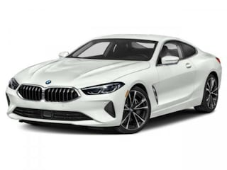 New 2022 BMW 840i Coupe for sale in los angeles