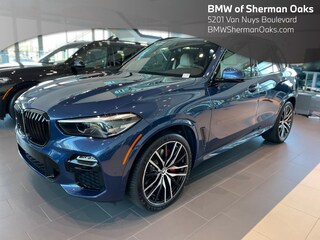 New 2021 BMW X5 xDrive40i SAV for sale in los angeles