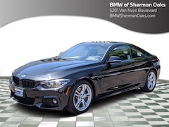 2018 BMW 440i Coupe for sale near los angeles