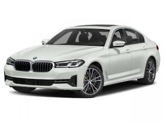 New 2021 BMW 540i Sedan for sale near los angeles