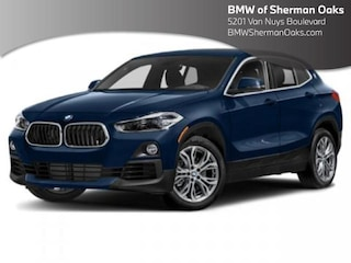 New 2021 BMW X2 sDrive28i Sports Activity Coupe for sale in los angeles