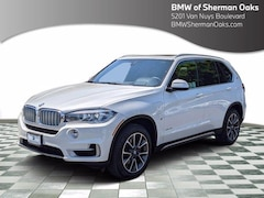 2018 BMW X5 eDrive xDrive40e iPerformance SAV for sale near los angeles