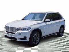 2018 BMW X5 sDrive35i SAV for sale near los angeles