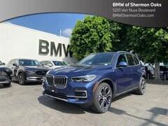 new 2022 BMW X5 xDrive40i SAV for sale in los angeles