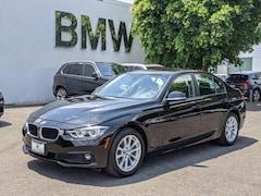 2018 BMW 320i Sedan for sale near los angeles