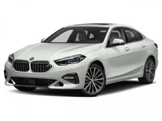 New 2021 BMW 228i sDrive Gran Coupe for sale in los angeles