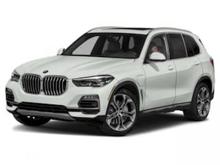 New 2021 BMW X5 PHEV xDrive45e SAV for sale in los angeles