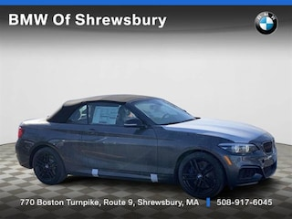 new 2020 BMW M240i xDrive Convertible for sale near Worcester