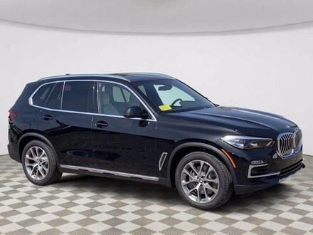 2021 BMW X5 PHEV xDrive45e SUV