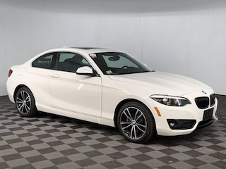 used 2020 BMW 230i xDrive Coupe for sale near Worcester