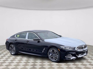 new 2021 BMW M850i xDrive Sedan for sale near Worcester