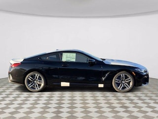 new 2020 BMW 840i xDrive Coupe for sale near Worcester
