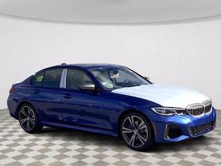 new 2021 BMW M340i xDrive Sedan for sale near Worcester